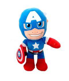 Pelucia-36-Cm---Disney---Marvel---Capitao-America---DTC