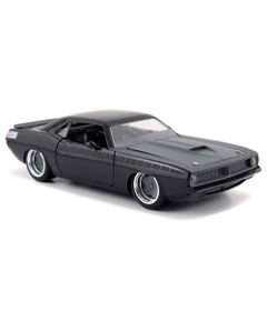 Veiculo-Die-Cast---Escala-1-24---Fast-And-Furious-7---Letty-s-Plymouth--Barracuda---DTC