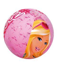 Acessorios-de-Praia-e-Piscina---Bola-Inflavel---50-Cm---Barbie-Fashion---Fun