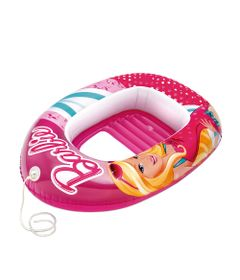 Acessorios-de-Praia-e-Piscina---Bote-Inflavel---Barbie-Glamurosa---Fun