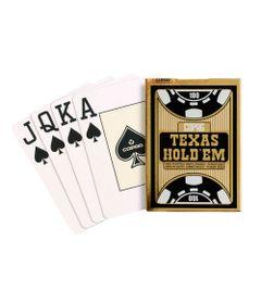Jogo-de-Cartas---Baralho-Profissional---Texas-Hold-em---Preto---Copag