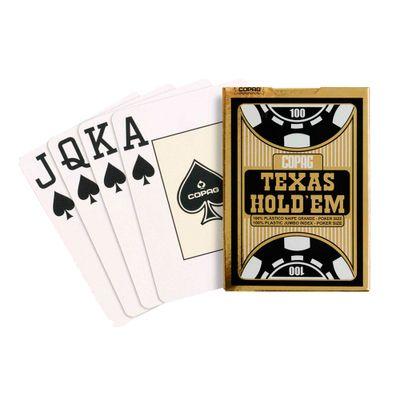 Jogo de Carta Poker Texas Hold Copag