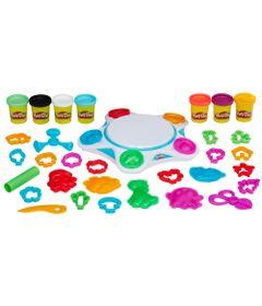 Massa-de-Modelar-Interativa---Play-Doh-Touch---Moldar-a-Vida---Hasbro