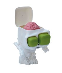 Mini-Figura---Zombie-Infection---Zumbi---Jaime-Bone---Fun-Frente