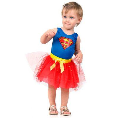 fantasia-bebe-dress-up-dc-comics-liga-da-justica-supergirl-sulamericana-p