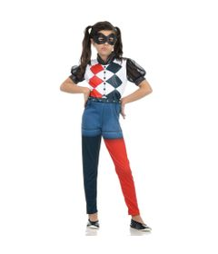 Fantasia-Infantil---DC-Super-Hero-Girls---Harley-Quinn---Sulamericana