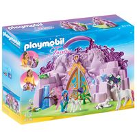 Playmobil-Fairies---Playset-e-Mini-Figuras---Fadas-e-Unicornios---6179---Sunny