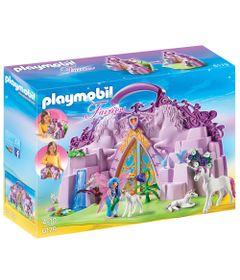 Playmobil-Fairies---Playset-e-Mini-Figuras---Fadas-e-Unicornios---6179---Sunny