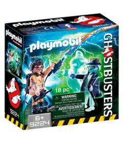 Playmobil---Mini-Figuras---Ghostbusters---Spengler-e-Fantasma---9224---Sunny