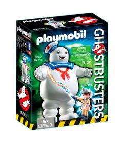 Playmobil---Mini-Figuras---Ghostbusters---Stay-Puft-e-Stanz---9221---Sunny