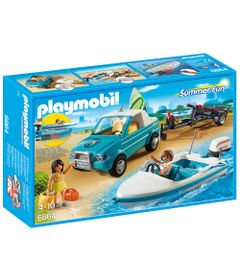 Playmobil-Summer-Fun---Veiculos-e-Mini-Figuras---Surfista---6864---Sunny