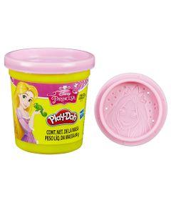 Pote-de-Massa---Play-Doh---84-g---Princesas-Disney---Rapunzel---Hasbro
