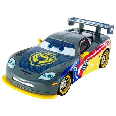 veiculo-de-corrida-disney-carros-carbon-racers-jeff-gorvette-mattel