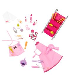 Acessorios-para-Bonecas---Our-Generation---Kit-Salao-de-Beleza-de-Bonecas