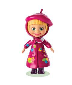 Boneca-com-Acessorios---Masha-e-o-Urso---Masha-Pintora---Sunny