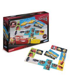 Jogo-Domino---Carros-3---Disney---Xalingo
