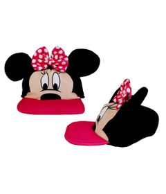 Bone-Infantil-Disney---Minnie-Mouse---Rubies