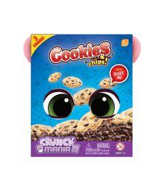 Pelucia-com-Som---16-cm---Crunch-Mania---Cookies-e-Chips---Intek
