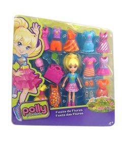 Boneca-Polly-Pocket-com-Roupinhas---Festa-das-Flores---Mattel