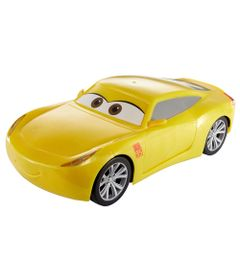Carrinho-com-Luzes-e-Sons---1-21---Disney---Pixar---Cars-3---Cruz-Martinez---Mattel