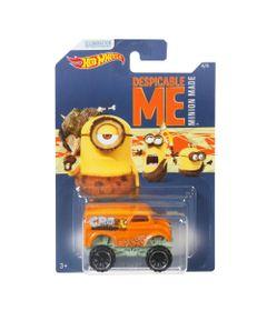 Carrinho-Hot-Wheels---Meu-Malvado-Favorito---Minions---Minions-das-Cavernas---Mattel