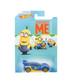 Carrinho-Hot-Wheels---Meu-Malvado-Favorito---Minions---Minions-Musicais---Mattel