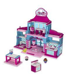 Playset-e-Mini-Figuras---Shopkins---Kinstructions---Chef-Club-Academy---DTC