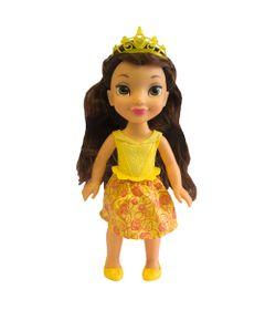 Boneca-Deluxe---30-Cm---Disney---Princesas---Bela---Sunny