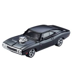 Carrinho-Die-Cast---Hot-Wheels---Velozes-e-Furiosos---1970-Dodge-Charger-RT---Mattel