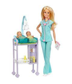 Playset-e-Boneca-Barbie---Profissoes---Barbie-Maternidade---Mattel