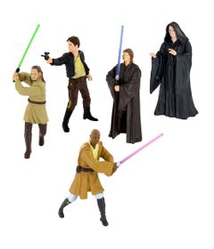 Kit-de-Chaveiros---Mini-Figuras---Disney---Star-Wars---Multikids_Frente