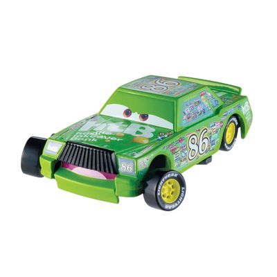 Veiculo---Disney-Carros---Chick-Hicks---Mattel