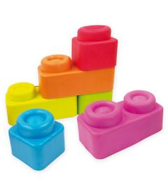 Blocos-de-Encaixe-Macio---Soft-Baby---Yes-Toys