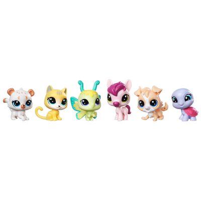 conjunto-com-6-pets-littlest-pet-shop-pack-2-hasbro