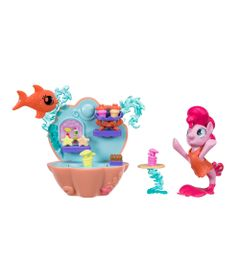 Mini-Figura-com-Cenario---My-Little-Pony---Cafe-no-Fundo-do-Mar---Hasbro
