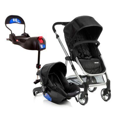 travel-system-epic-light-onyx-e-base-para-bebe-conforto-terni-com-iso-fix-infanti