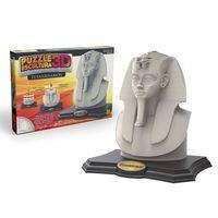 Quebra-Cabeca---3D---Tutankhamon---Grow