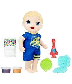Boneco-Baby-Alive---30-cm---Loiro---Meu-Primeiro-Filho---Lanchinhos-Divertidos---C1884---Hasbro