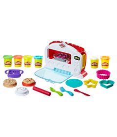 Conjunto-Play-Doh---Forno-Magico---Hasbro