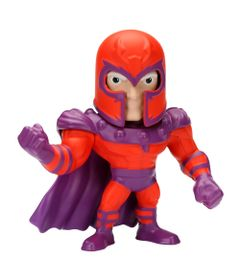 Figura-Colecionavel-10-cm---Metals-Die-Cast---Marvel---X-Men---Magneto---DTC