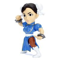Figura-Colecionavel-10-cm---Metals-Die-Cast---Street-Fighter---Chun-Li---DTC