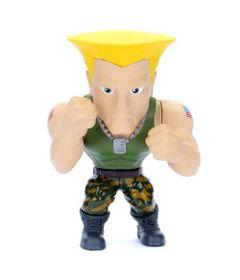 Figura-Colecionavel-10-cm---Metals-Die-Cast---Street-Fighter---Guile---DTC