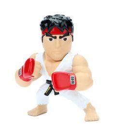 Figura-Colecionavel-10-cm---Metals-Die-Cast---Street-Fighter---Ryu---DTC