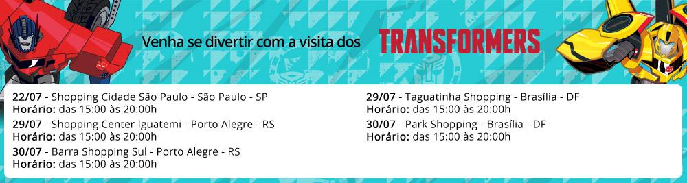 Visitas em Lojas 01