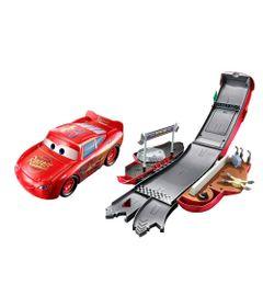Frente-Carrinho-Pista---Relampago-McQueen-Transformavel---Disney-Carros---Mattel