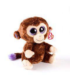 Pelucia-45-Cm---Beanie-Boos---Pelucias-Coloridas---Macaco---DTC