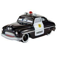 Veiculo-Roda-Livre---16-Cm---Disney---Pixar---Carros-3---Xerife---Mattel