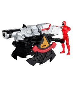 Morfador-e-Lancador-com-Figura-Articulada---10-Cm---Power-Rangers---Power-Rangers-Ninja-Steel---Ranger-Vermelho---Sunny