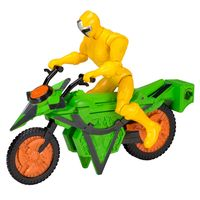 Veiculo-Morfador-e-Figura-Articulada---15-Cm---Power-Rangers---Power-Rangers-Ninja-Steel---Ranger-Amarelo---Sunny