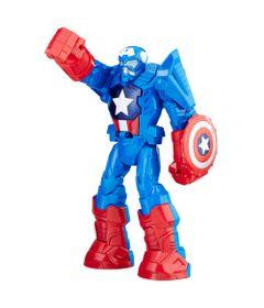 Boneco-Articulado---30-cm---Marvel---Super-Hero-Adventures---Capitao-America---Hasbro